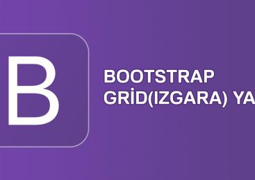 Bootstrap Izgara(Grid) Sistemi