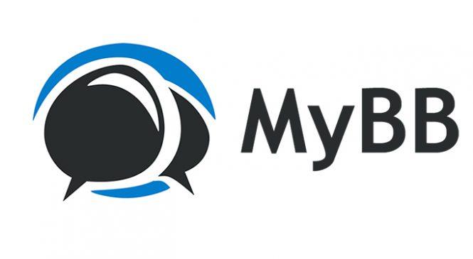 MyBB Forum Açmak